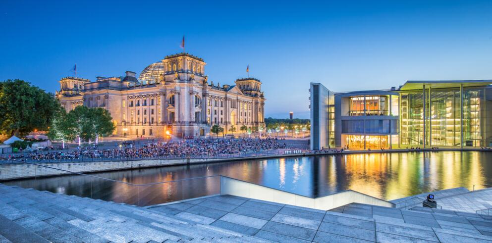 Berlin City-Trip mit Bootsfahrt 15250