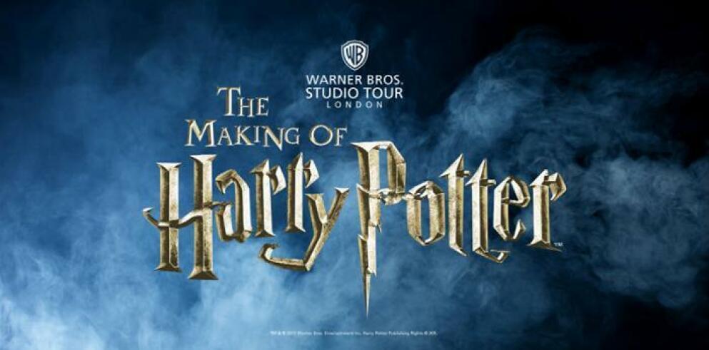 Warner Bros. Studio Tour London 15253