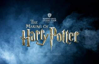 Warner Bros. Studio Tour London - The Making of Harry Potter™