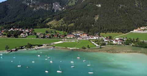 Hotel Sonnalp 2