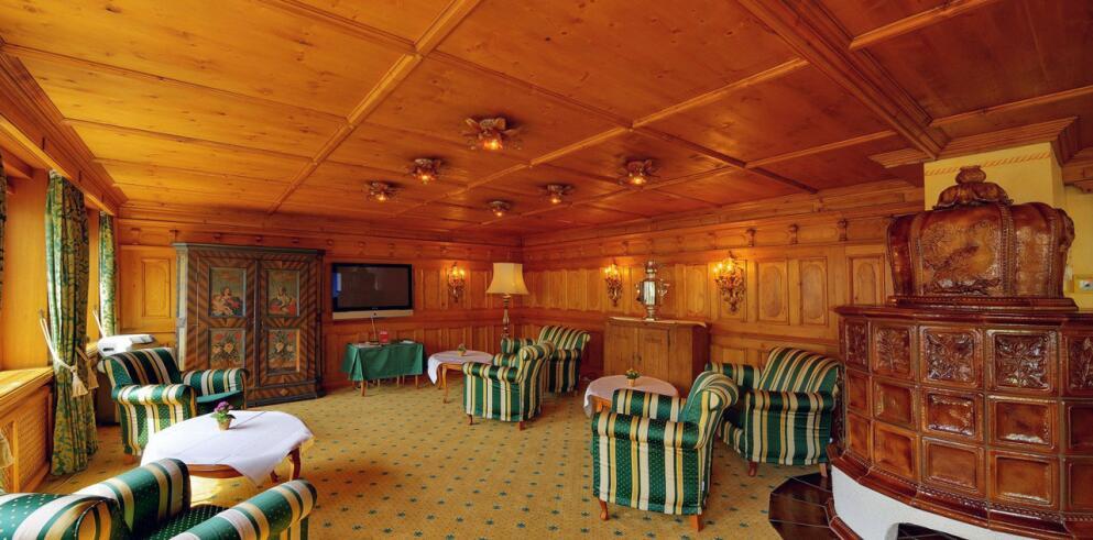 Hotel Ludwig Royal 15286