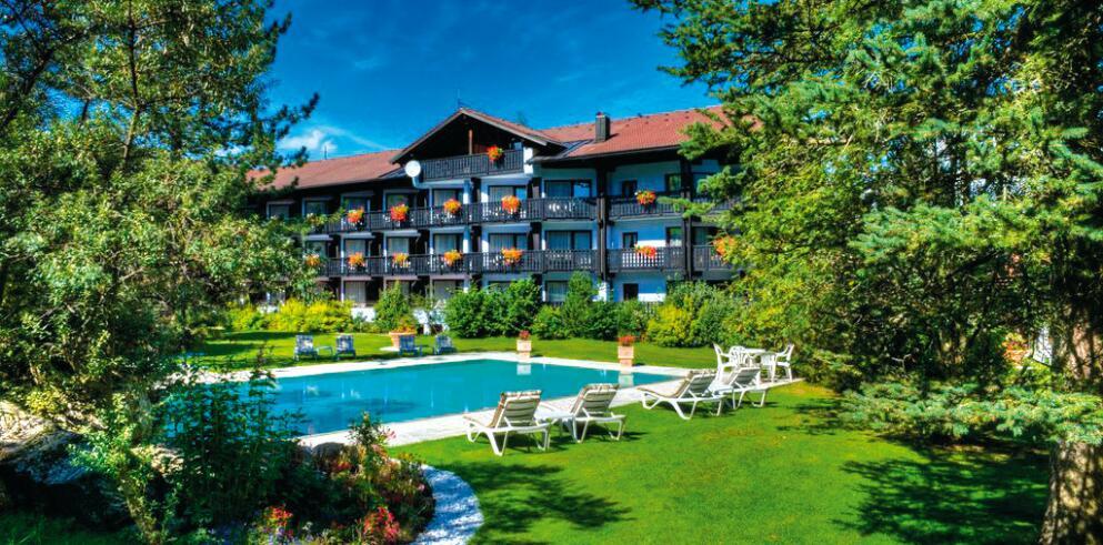 Hotel Ludwig Royal 15288