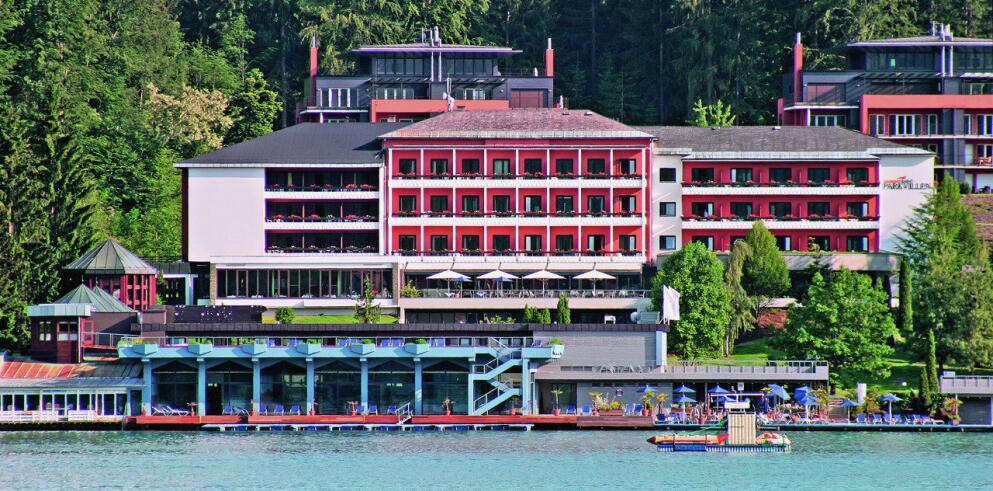 Hotel Park's Velden 15294