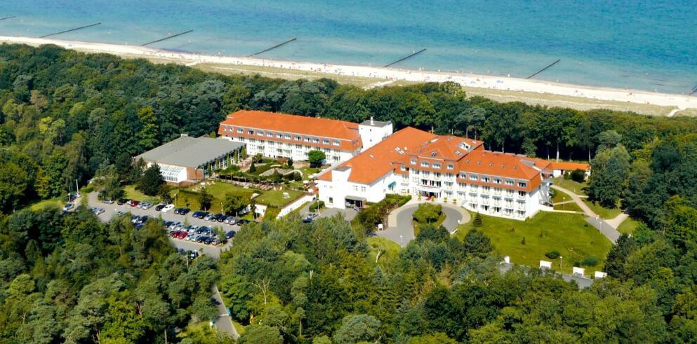 IFA Hotel Graal-Müritz 15303