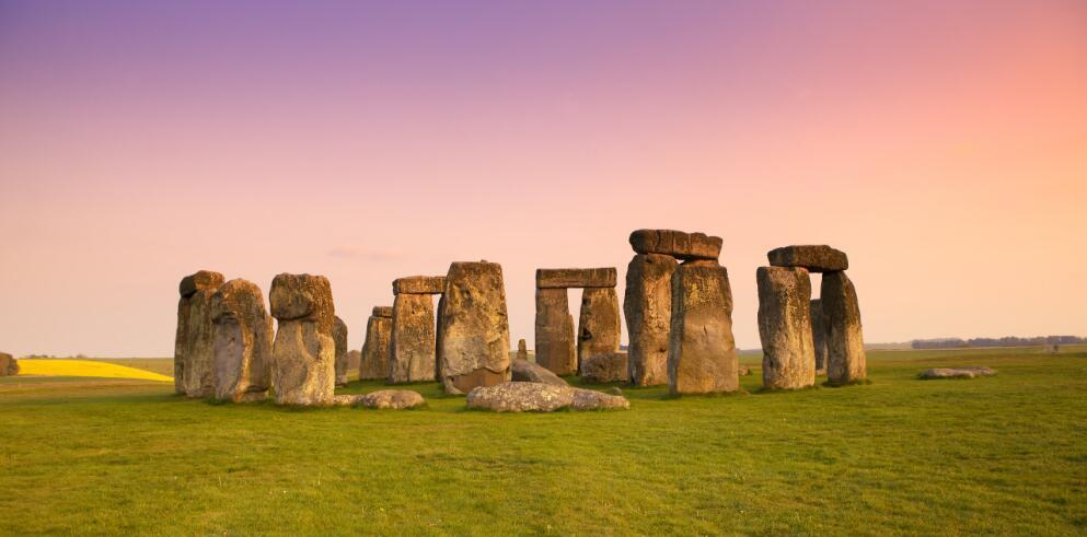 Stonehenge Tour 15307