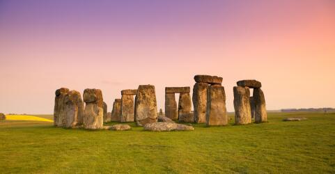 Stonehenge Tour 0
