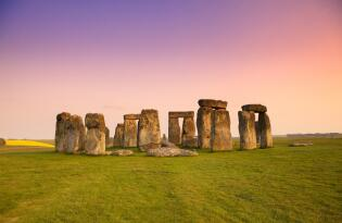 4500 Jahre alten Mythos und die größten Attraktionen Südenglands erleben