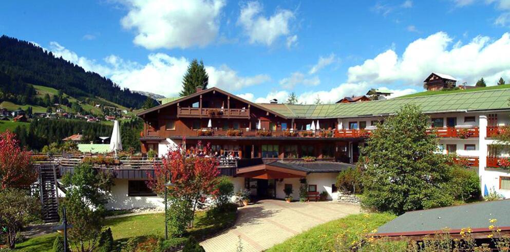 IFA Alpenhof Wildental 15342