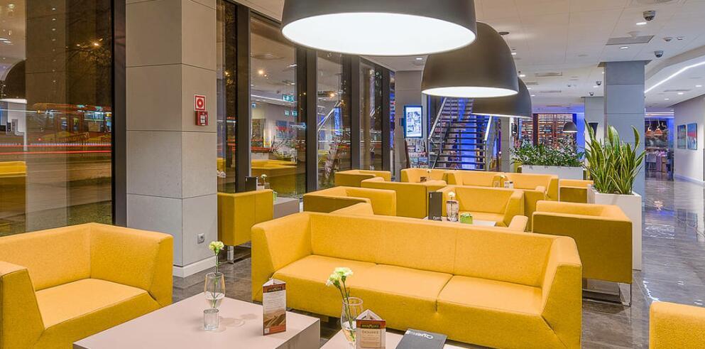 Q Hotel Plus Wrocław 1538