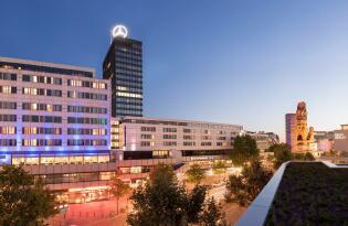 Luxuriöser Hauptstadtflair für Genießer im Leading Hotel of the World