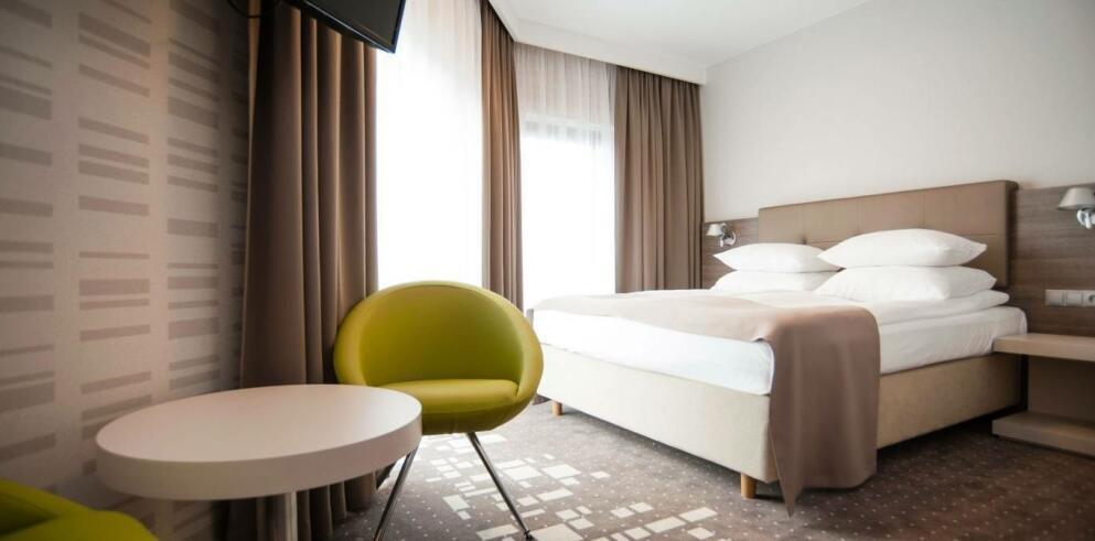Q Hotel Plus Wrocław 1548