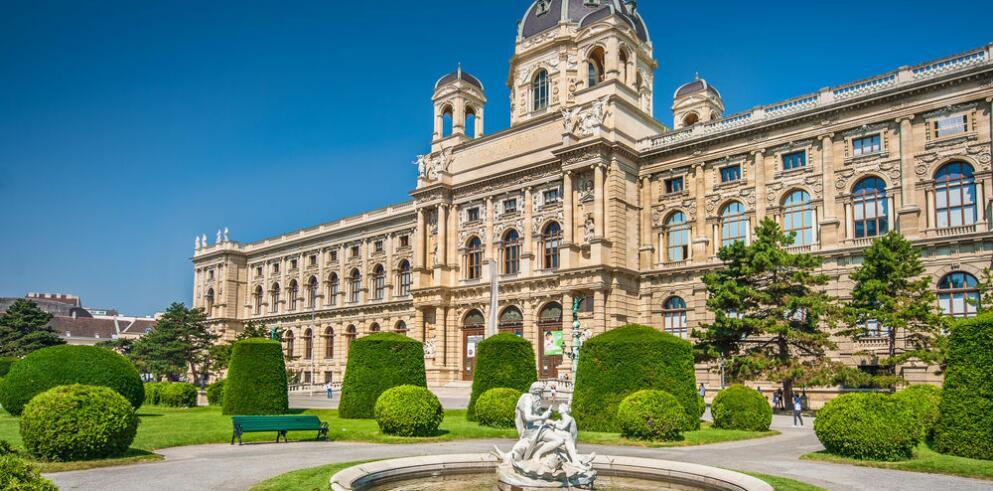 Renaissance Hotel Wien 15497