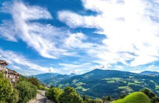 Unvergessliche Wohlfühlmomente in spektakulärer Naturkulisse Südtirols