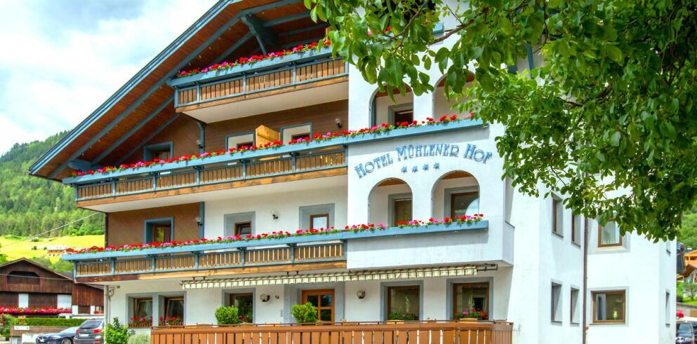 Hotel Mühlener Hof 15515