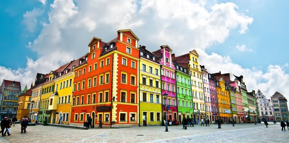 Q Hotel Plus Wrocław 1552