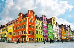Modernes Ambiente im Herzen der europäischen Kulturhauptstadt 2016