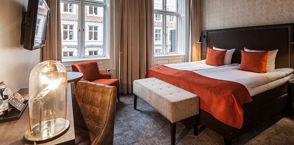 First Hotel Mayfair Copenhagen 15581
