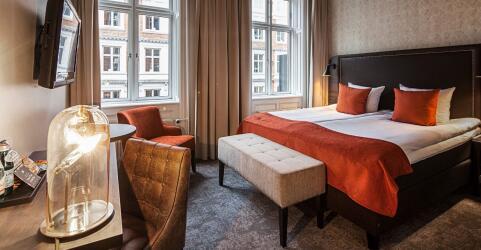 First Hotel Mayfair Copenhagen 5