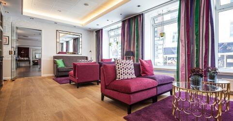 First Hotel Mayfair Copenhagen 4