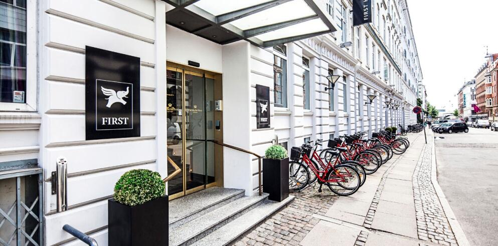 First Hotel Mayfair Copenhagen 15584