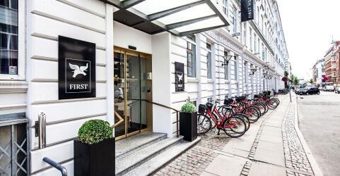 First Hotel Mayfair Copenhagen 1