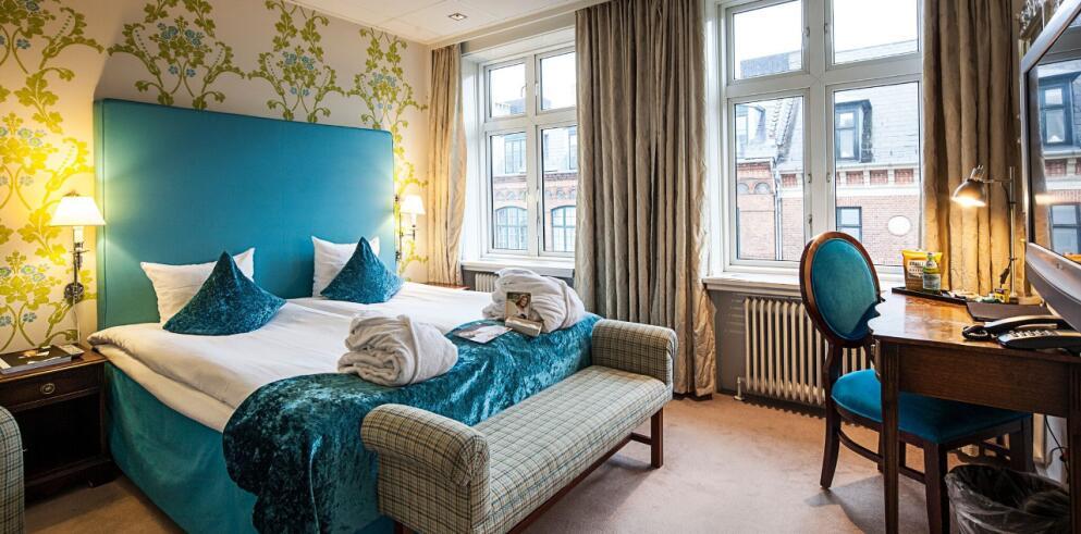 First Hotel Mayfair Copenhagen 15586