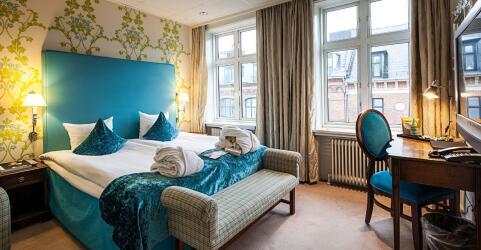 First Hotel Mayfair Copenhagen 6