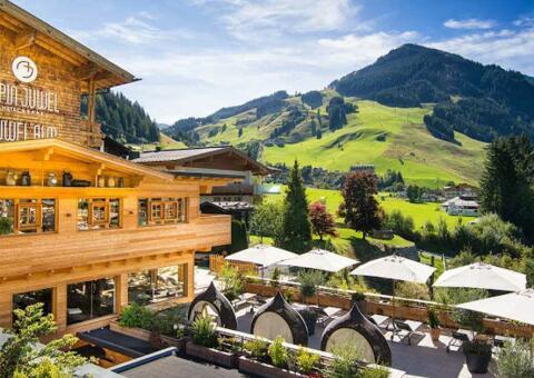 hotel alpin juwel-0