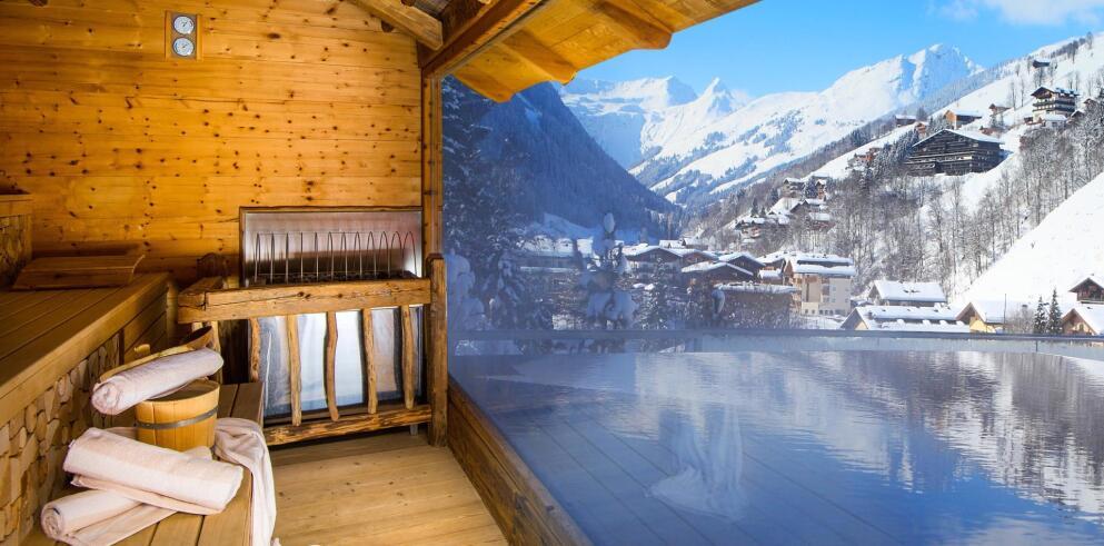 Hotel Alpin Juwel 15598