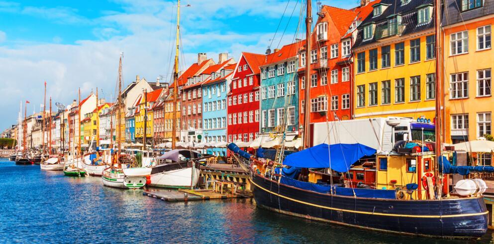 First Hotel Mayfair Copenhagen 15604