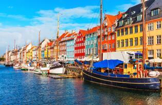 Modernes Boutique Hotel mit Stil im Herzen von Kopenhagen