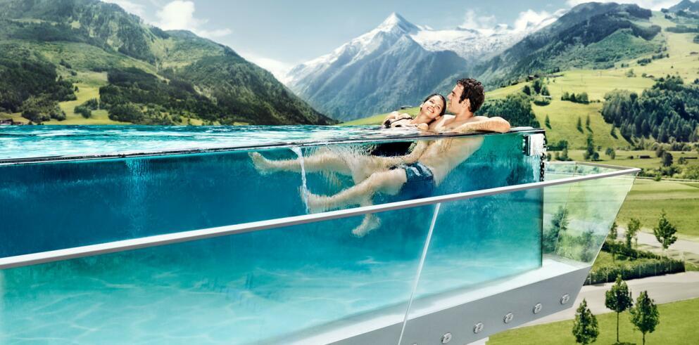 hotel tauern spa wellness in kaprun salzburg buchen. Black Bedroom Furniture Sets. Home Design Ideas