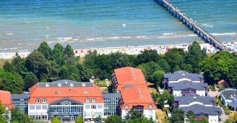 Seehotel Großherzog von Mecklenburg 2