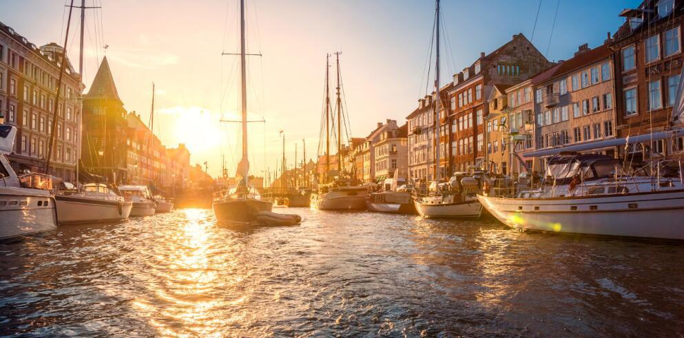 First Hotel Mayfair Copenhagen 15674