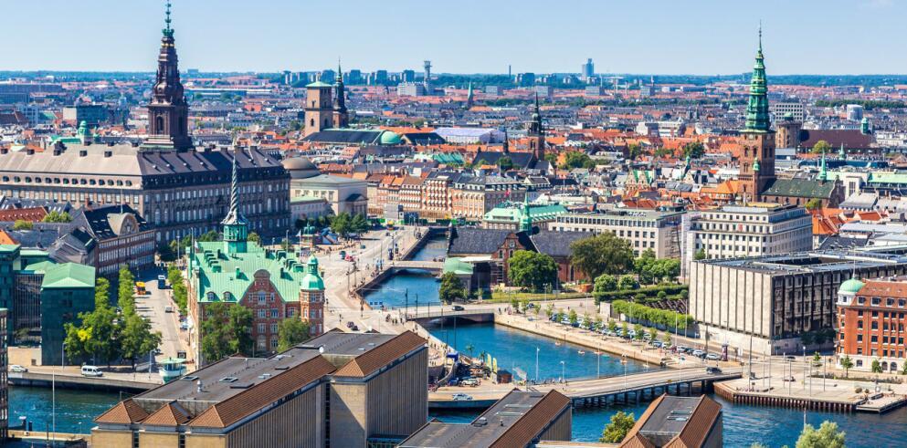 First Hotel Mayfair Copenhagen 15675