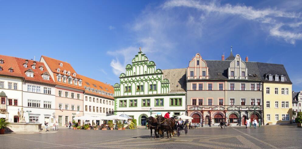 Romantik Hotel Dorotheenhof Weimar 15679