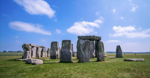 Stonehenge Tour 3