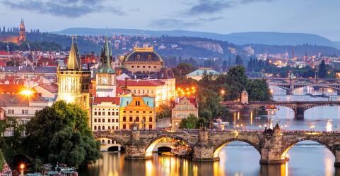 Pure White Prague 5