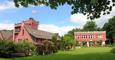 The Lakeside Burghotel zu Strausberg 0
