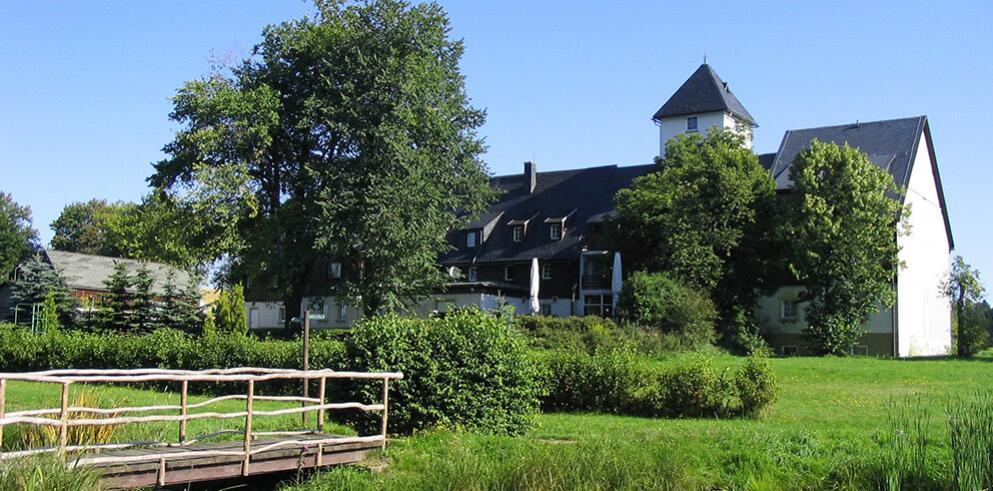 Landhotel Altes Zollhaus 1576