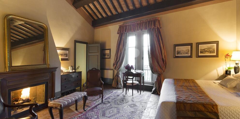 Asilo Masi Hotel Toskana 15767