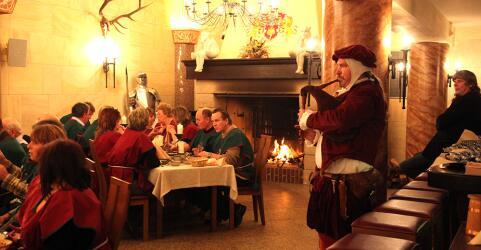 The Lakeside Burghotel zu Strausberg 5