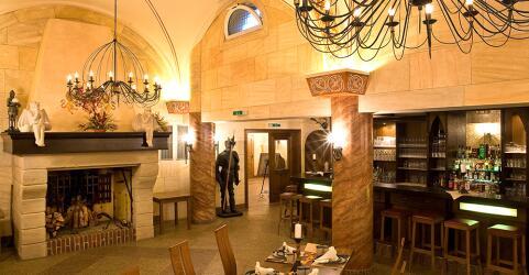 The Lakeside Burghotel zu Strausberg 7