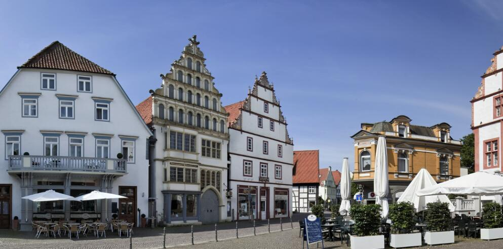 BEST WESTERN PLUS Hotel Ostertor 15828
