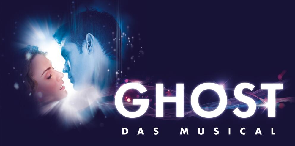 GHOST - DAS MUSICAL 15831