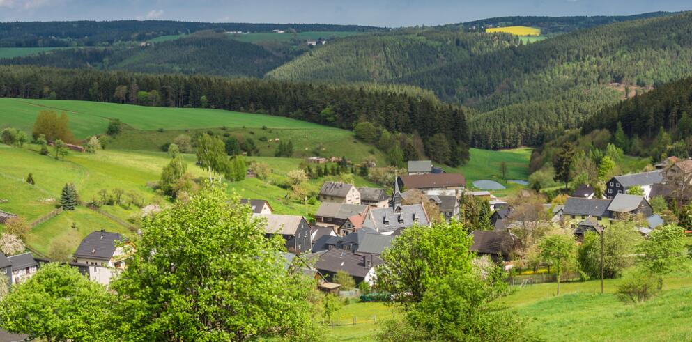 Berghotel Oberhof 15865