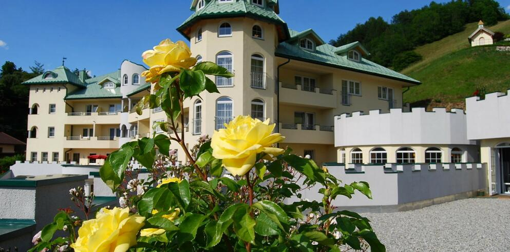 Hotel Ferienschlössl 15869