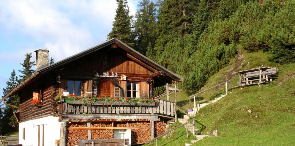 Hotel Ferienschlössl 15871