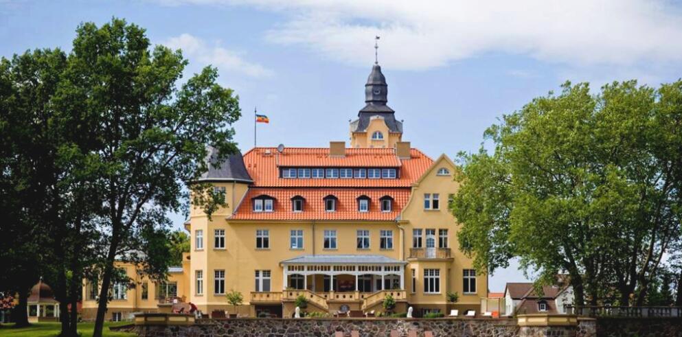 Schlosshotel Wendorf 15877