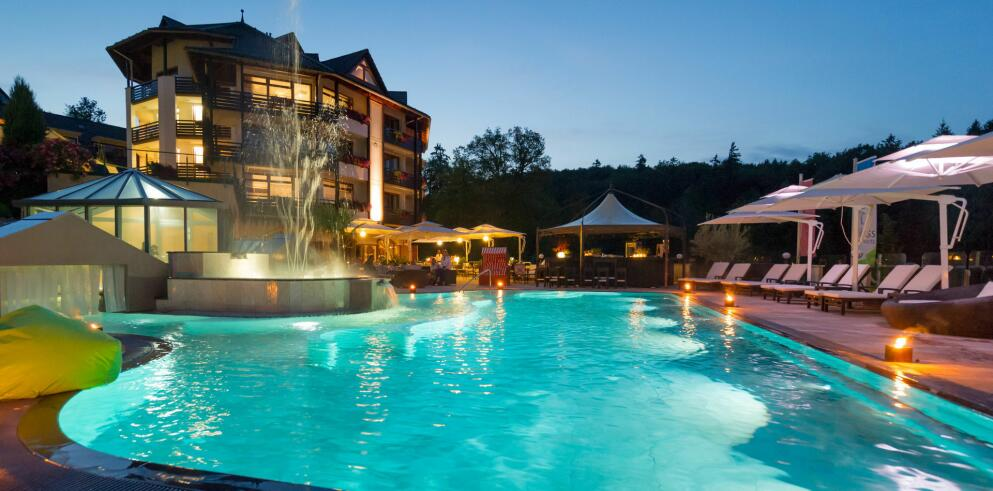 Romantischer Winkel SPA Resort 15902